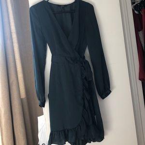Dress from vero moda